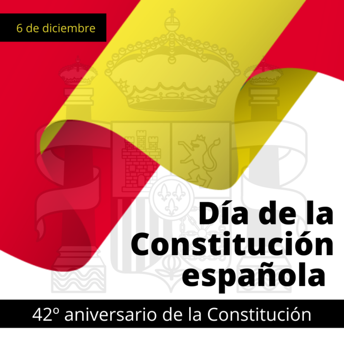 Los 5 artículos de la Constitución Española más relevantes en este año 2020.