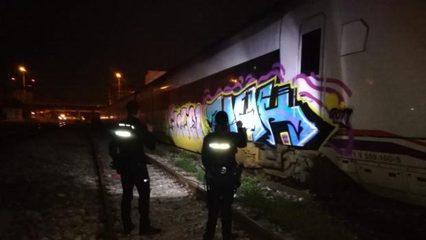 La intrahistoria del grafiti habría que remontarse a la época del Imperio Romano