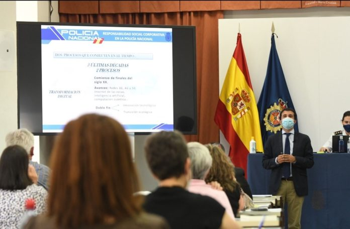 Comienzan los cursos de verano de la UCM de la Fundación de Policía Española