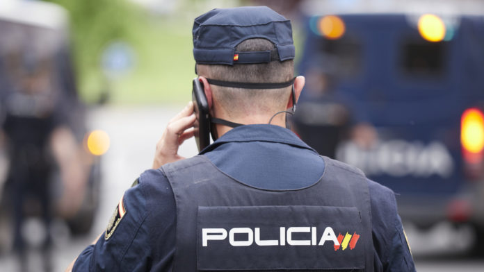 Continúa la investigación policial por el asesinato de Samuel